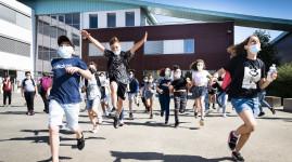 Collèges : 300 millions d'euros investis jusqu'en 2026