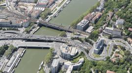 Montée de Choulans : des travaux pour sécuriser la circulation