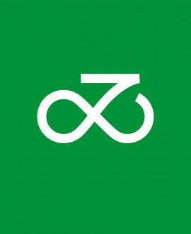 Vers l'infini et à vélo : les Voies Lyonnaises