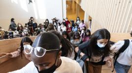 Deux nouveaux collèges dans la Métropole de Lyon