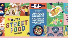 Lyon Street Food Festival : le rendez-vous des épicuriens