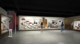 Musée des Confluences : une nouvelle galerie en hommage à ses donateurs