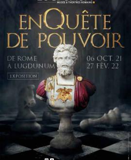 EnQuête de Pouvoir : stratégies, alliances et trahisons à Lugdunum