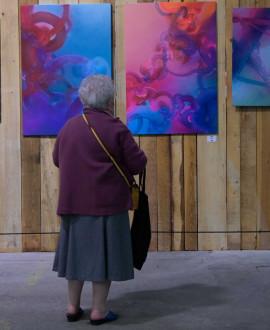 Peinture fraîche : 50 street-artistes jusqu'au 31 octobre à Lyon