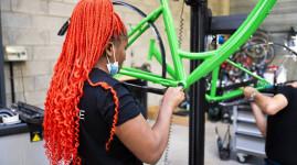 Free Vélo'v : 10 000 vélos prêtés aux jeunes les moins aisés