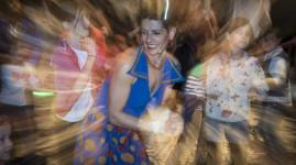 Biennale de la Danse et journées du patrimoine : la rencontre