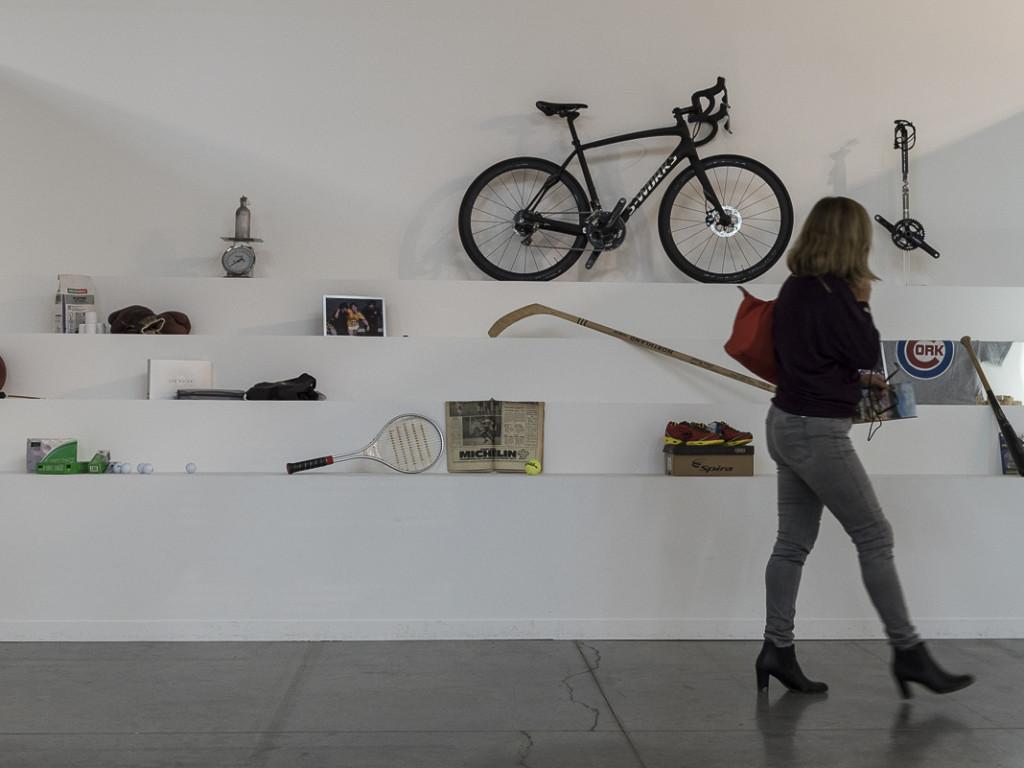 Biennale d'art contemporain 2015