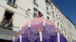 Biennale de la danse : c'est toujours un succès !