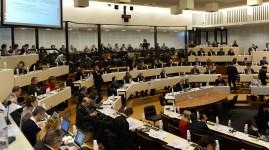 Conseil de la Métropole du 11 mai 2015