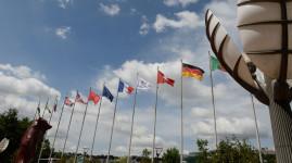 Congrès Mondial des Sociétés de Roses