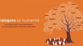 Imaginer demain, avec les Dialogues en humanité