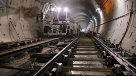 Le métro B jusqu'aux hôpitaux Lyon Sud : votre avis compte