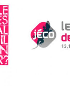 Journées de l'économie du 13 au 15 novembre à Lyon