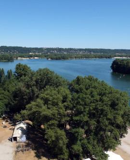 Grand Parc Miribel-Jonage