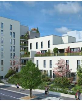 Nouvelle phase de constructions pour Lyon La Duchère