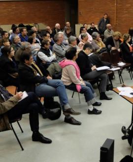 Carré de Soie : réunion publique sur le projet Gimenez