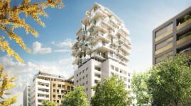Lyon Part-Dieu : place au logement !
