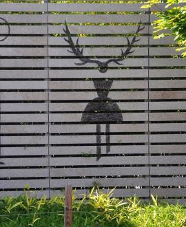 Vaulx-en-Velin : marche poétique à la recherche de 'la Femme qui...'