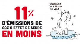 Plan climat de la Métropole de Lyon : un point d'étape