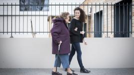 Maison de retraite médicalisée : une journée à la résidence Marguerite Dethel