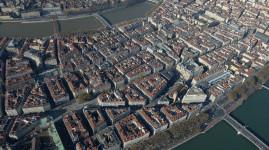 Concours : illustrez l'Université de Lyon