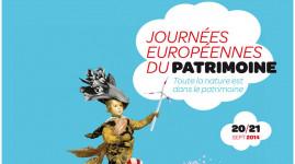 Grand Lyon : Journées européennes du Patrimoine