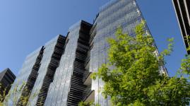 Lyon Confluence : une réponse au réchauffement climatique