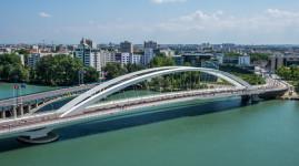 Métropole de Lyon : un net recul de la voiture