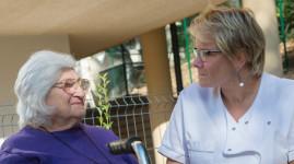 Bien vieillir : l'importance d'un habitat adapté