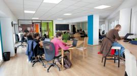 Coworking, les bureaux partagés font des émules