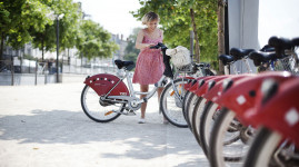 Vélo'v : les mesures face au vandalisme