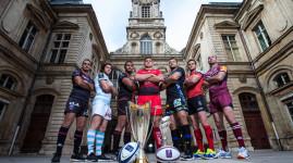 Assistez aux finales des coupes d'Europe de rugby à Lyon