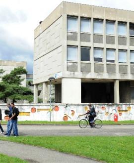 La rénovation du campus LyonTech la Doua est lancée