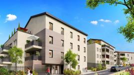 Saint-Genis Laval : 119 logements en 2016