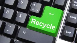 Recyclage : offrez une seconde vie à vos vieux équipements électriques