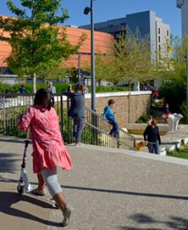 La Métropole de Lyon poursuit son programme de renouvellement urbain