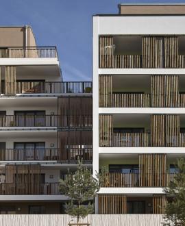 Solutions écologiques à la résidence Suites de Saône