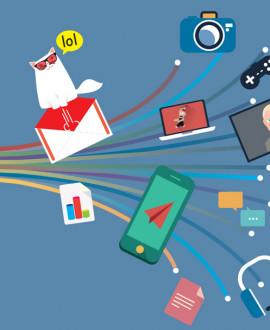 Très haut débit : l'internet ultra rapide arrive chez vous !