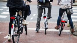 Bientôt, de nouvelles pistes cyclables dans la Métropole de Lyon