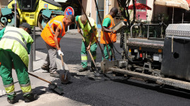 Métropole de Lyon : des chantiers pour votre sécurité