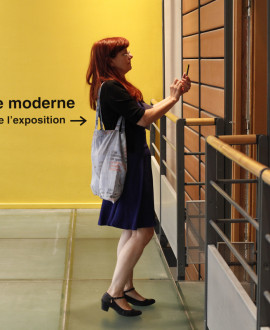 Biennale d'art contemporain 2015 : un cru d'exception
