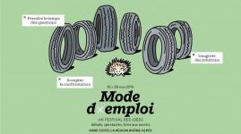 Mode d'emploi 2015 : des idées, un festival