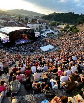 Jazz à Vienne 2021 : toute la programmation (nouvelle fenêtre)