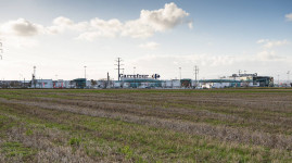Vénissieux: Parilly - Le Puisoz, futur nouveau quartier