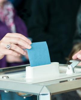 Pas d'élections départementales pour les Grands Lyonnais