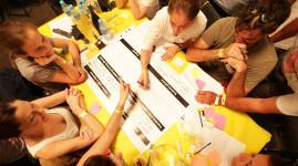 Waoup Innovation Night : 1046 idées pour l'emploi de demain