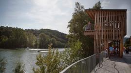 Rives de Saône : une récompense aux Trophées des Maires