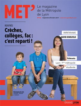 Couverture du MET 09 - septembre/octobre 2017