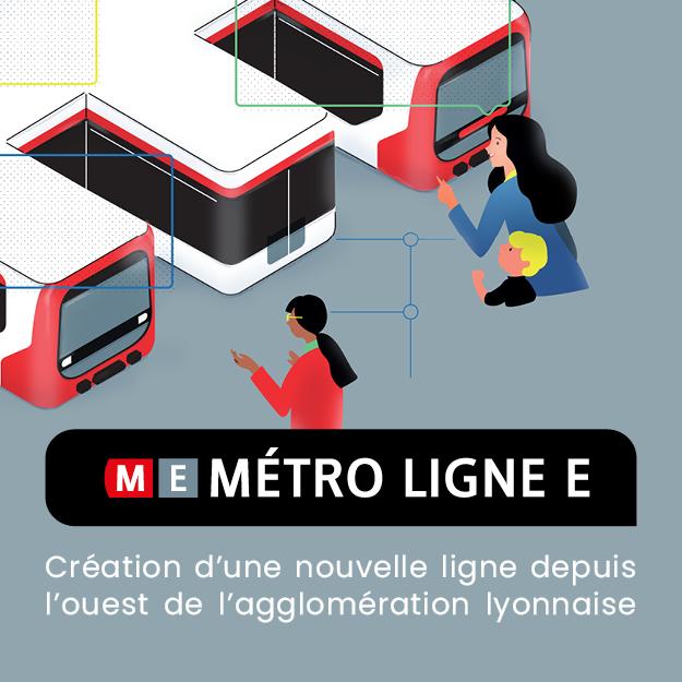metro e