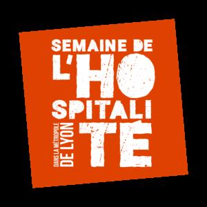 Logo semaine de l'hospitalité